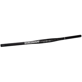 Truvativ Descendant Carbon Flatbar Ø 31,8 mm schwarz-carbon